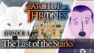 Catch Up on Thrones: Season 8 Episode 4 RECAP