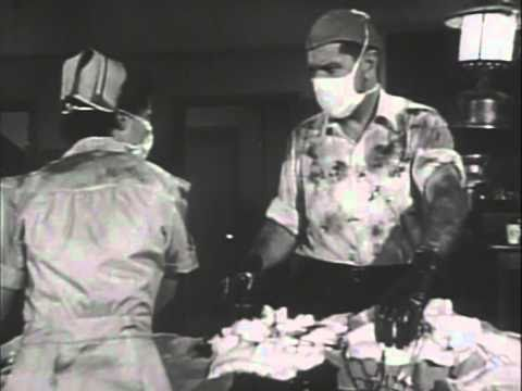 Medic - Flash of Darkness (1955)
