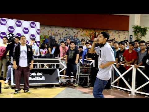 TJ(TRUJILLO) VS CHEMEX(TRUJILLO)    OCTAVOS DE FINAL    FESTIVAL HIPHOP TRUJILLANO    TRUJILLO 2015