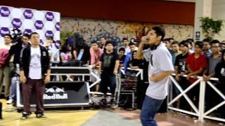 TJ(TRUJILLO) VS CHEMEX(TRUJILLO) || OCTAVOS DE FINAL || FESTIVAL HIPHOP TRUJILLANO || TRUJILLO 2015