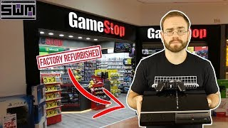 Download Here's Why A Refurbished Gamestop PS3 Is A Waste Of Money Mp3 and Videos