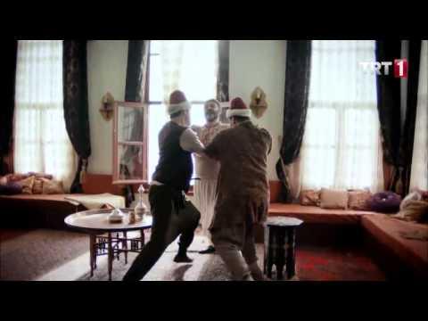 En Uzun Yüzyıl Sultan Abdulaziz Han'ın Öldürülmesi