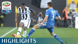 Video Gol Pertandingan Udinese vs Sassuolo