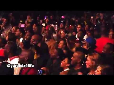 Usher, Ludacris, Lil Jon & Jermaine Dupri Perform During So So Def Anniversary Concert