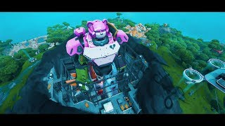 Fortnite ULTIMATE Cinematic Pack Update - Season 9 Event Robot + More!