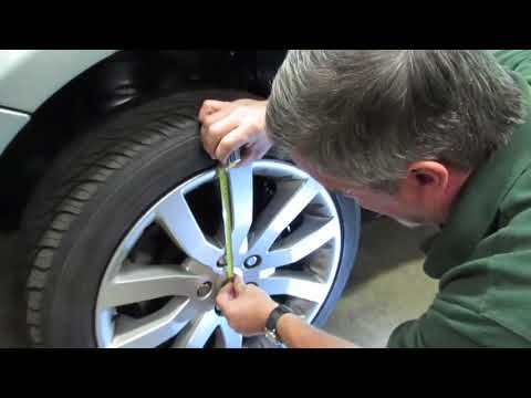 Range Rover Ride Height Calibration With iLAND Diagnostic App