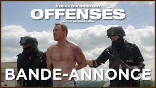 À CEUX QUI NOUS ONT OFFENSÉS - Bande-annonce VOST (Michael Fassbender, Brendan Gleeson)