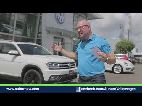 Auburn Volkswagen is Driving Bigger for Teachers