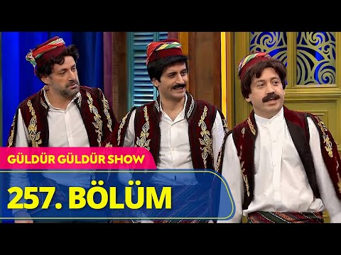 Güldür Güldür Show - 257.Bölüm