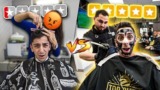 Download $10 Haircut VS $100 Haircut... **biggest mistake ever** Mp3 and Videos