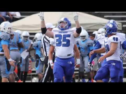 Brevard College Tornados Athletics Fall Sports Highlights