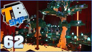 Lava for Days!   Truly Bedrock Season 2 Episode 62   Minecraft Bedrock Edition