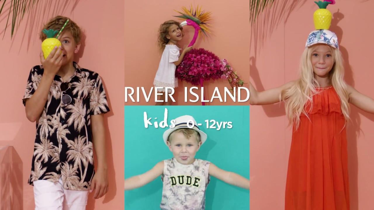 River Island Kids Clothes