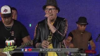 La San Alberto Band (en Vivo) La Nueva Casona TV - Tapichi S...