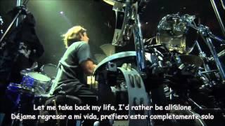 Linkin Park- Lying From You (Lirics Español-Ingles)