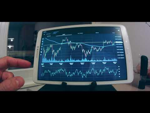 Une application mobile simple pour acheter ses crypto-monnaies sur les marchés