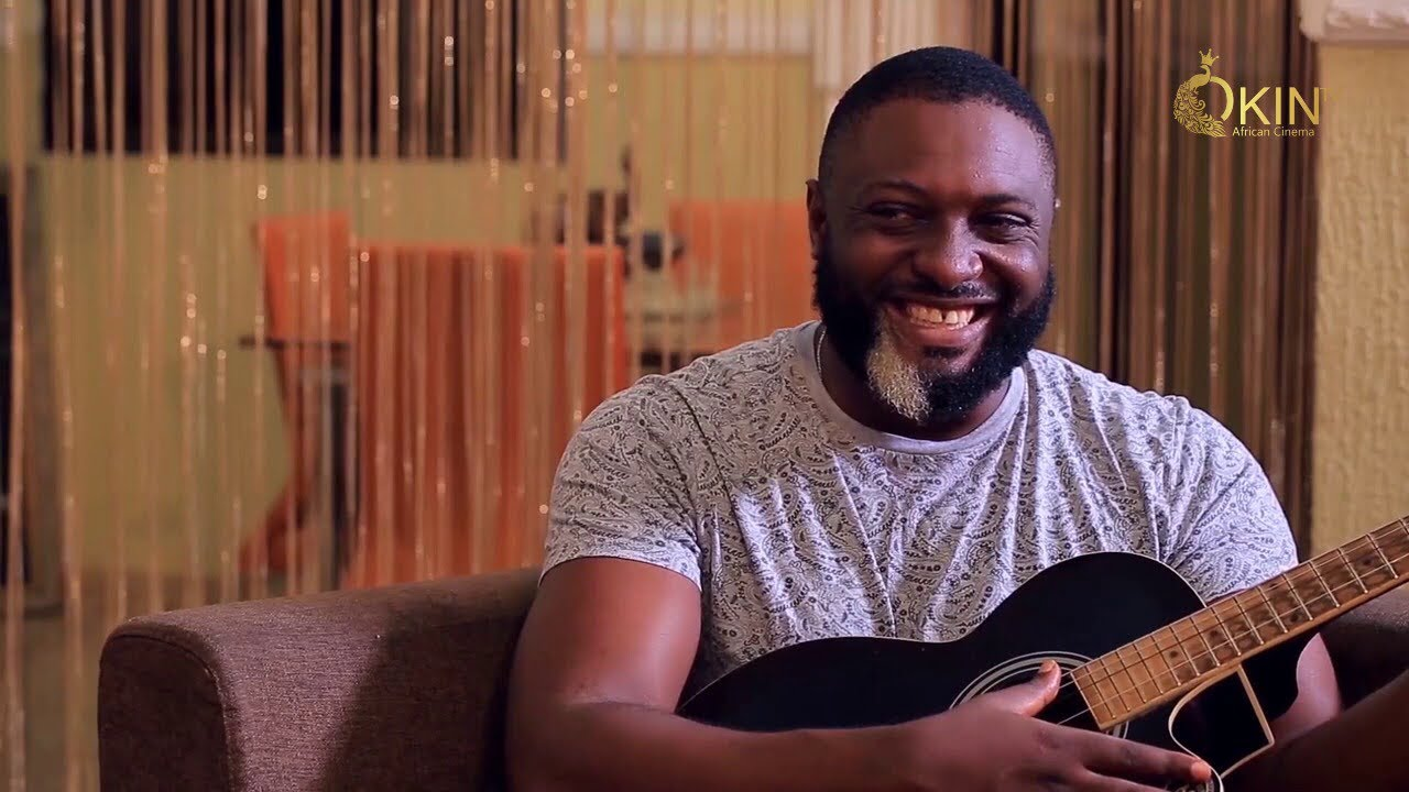 Download THE CHOICE Latest Yoruba Movie 2020 Drama Starring Peter Ijagbemi, Tope Oshoba, Tiwalade Oni