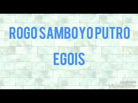 mp3 Jaranan RSP(ROGO SAMBOYO PUTRO)-EGOIS VOC BU YAYUK