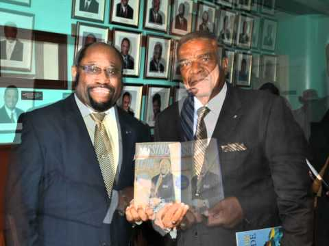 Dr  Myles Munroe Impact Entire Bahamas Government