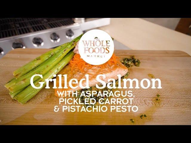 Chef Summer Grilling - El Paso