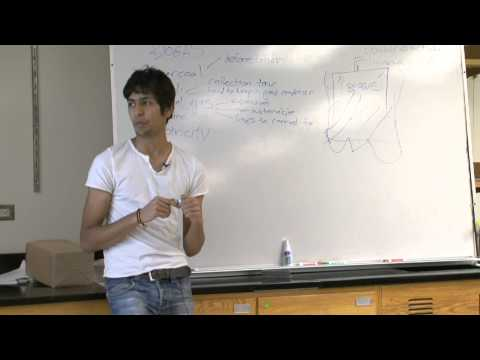 Lab 3: Biogas and Biodigesters, Part I: Lecture