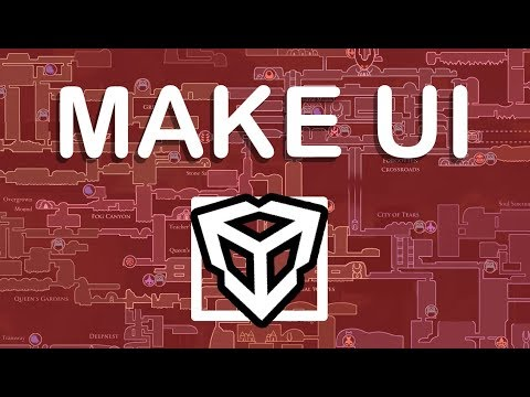 How To Make UI In UNITY - EASY TUTORIAL