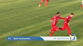 Hammerfreistoß und Beckenbauer-Platzverweis – TSV Rain-Lech - SV Heimstetten I BFV.TV
