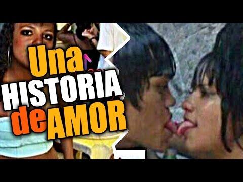 La HISTORIA de AMOR del BRAYAN y La BRITTANY!!