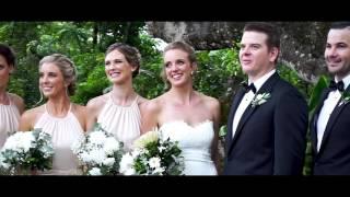 Kyron & Nicola Wedding - Sunshine Coast - 19 May 2017