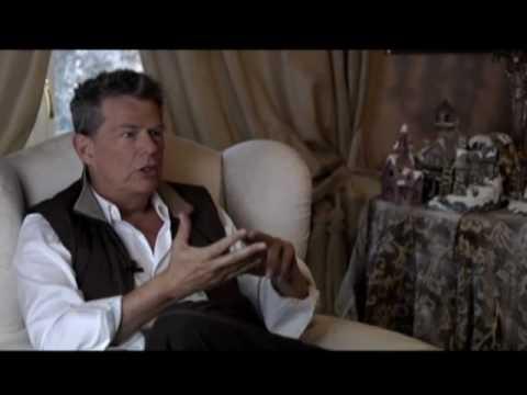 Andrea Bocelli & David Foster - The Interview