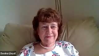 Dr Koldo Casla interview on Dr Davina Lloyd's CEDAW People'sTribunal interview series