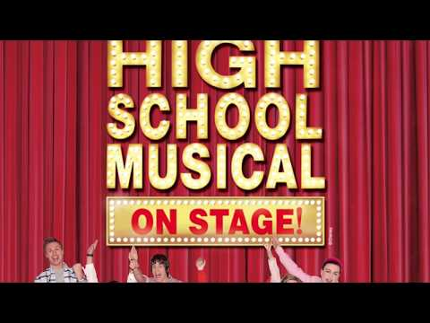 Western Beaver Proudly Presents High School Musical