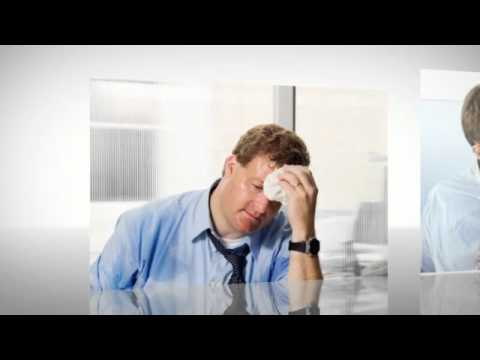 Excessive Head Sweating Treatment
