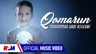 [4.55 MB] Muhammad Hadi Assegaf - Rohman Ya Rohman (Official Music Video)