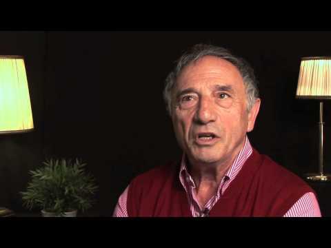 Rocco Granata interview (deel 1)