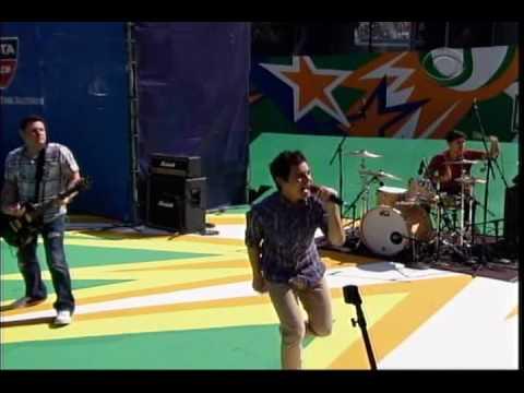 David Archuleta - AAKD - Something 'Bout Love FS