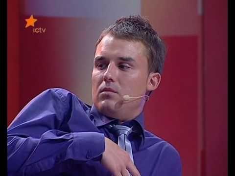Real Comedy - Дуэт Любовь - Фирма, г.Иваново