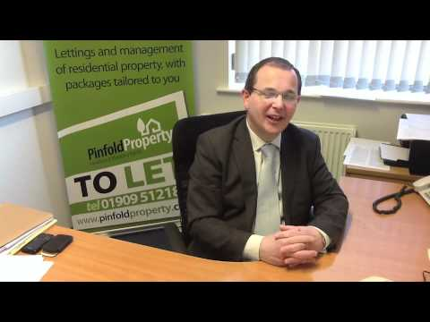 Pinfold Property Consultants & Managing Agents -  Tenant Tip 4