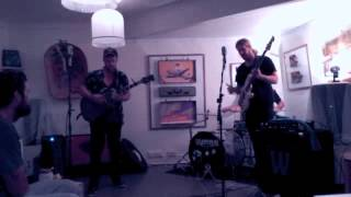 Transvaal Diamond Syndicate: SWAMPDANCE - Live at Bird Gallery and Studio