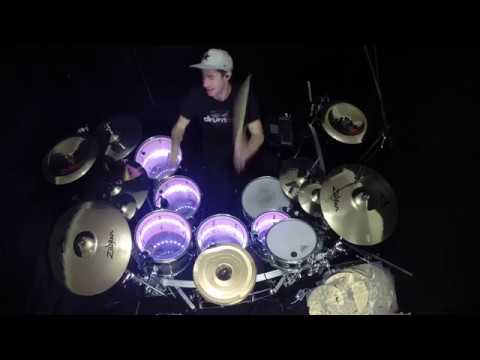 Spoonman - Drum Cover - Soundgarden