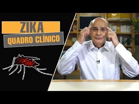 Zika virus | Quadro clínico