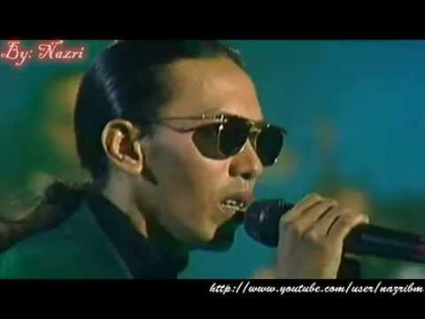 Massa - Patahnya Sayap Malam (Live in Juara Lagu 1991)