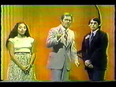 1979 Whew! Episode with Randy Amasia with Commercials Part 1