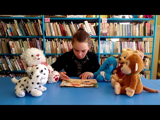 Изображение предпросмотра прочтения – НастяКлючарова читает произведение «Колыбельная для Котенка» Н.А.Мигуновой