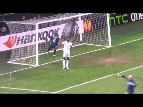 Inter-Tottenham 1 4 Sky HD Highlights