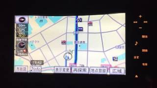トヨタ純正ナビ NSCT-W61 まとめ1