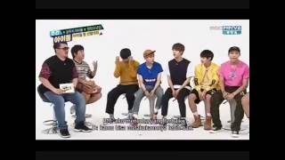 Download Video BTS Weekly Idol INDO SUB MP3 3GP MP4