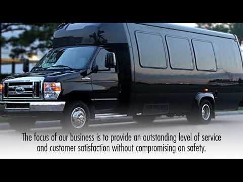 Houston Limousine Services - Genesis Corporate Transportation