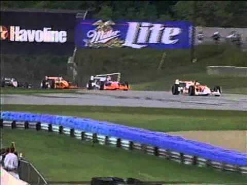 1997 CART Texaco/Havoline 200 @ Road America [Original ESPN Broadcast] (Full Race)