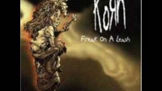 Korn - Freak on a Leash (Lethal freak remix)